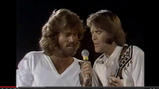 Flashback: The Bee Gees Sing Medley With Glen Campbell, Willie Nelson