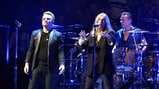 Watch U2 Perform 'People Have the Power' With Patti Smith