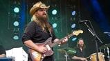 On the Charts: Chris Stapleton Travels to Number One After Huge CMA Awards