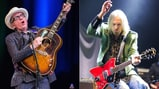 Tom Petty, Elvis Costello, Marvin Gaye Among Songwriting Hall of Fame Inductees