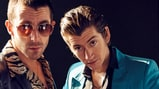 Arctic Monkeys' Alex Turner on L.A. Lifestyle, New Last Shadow Puppets LP