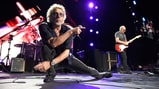 The Who to Play Classic-Rock Mega Fest, Roger Daltrey Says