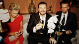 Ricky Gervais on 'Special Correspondents,' David Brent and Bad Reviews