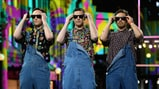 The Lonely Island Debut Two Hilarious Songs From 'Popstar'