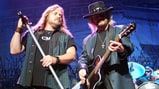 Hear Van Zant's Strong Rendition of Lynyrd Skynyrd's 'Red White and Blue'