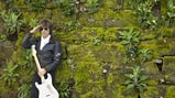 Jeff Beck Talks Seeing Jimi Hendrix, Topical New LP
