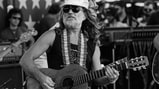 Willie Nelson Through the Years