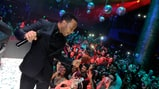 After Midnight: Photos From New Year's Eve 2013's Biggest Concerts