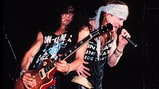 Guns N' Roses, Cure, Chili Peppers Nominated for Hall of Fame