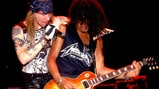 Guns N' Roses, Beastie Boys, Chili Peppers Nominated for Hall of Fame