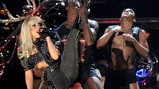 Lady Gaga's Monster Ball Meets Z100's Jingle Ball in New York