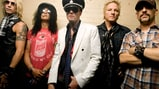 Exclusive: The Reason Behind Velvet Revolver's One-Night Reunion
