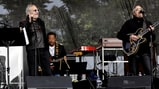 Donald Fagen's Dukes of September Ready Second Tour of R&B Covers