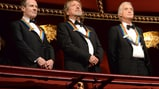 Led Zeppelin Get All-Star Tribute at Kennedy Center Honors