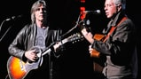 Jackson Browne and Common Unite to Bring Leonard Peltier Home