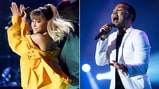 Hear Ariana Grande, John Legend's Grand 'Beauty and the Beast' Cover