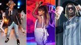 Hear Ariana Grande, Pharrell, Young Thug on Motown-Inspired Calvin Harris Song