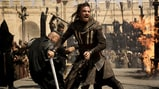 'Assassin's Creed' Review: Michael Fassbender Saves This Video Game Flick