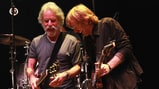 Watch Bob Weir, Trey Anastasio Cover Lady Gaga's 'Million Reasons'