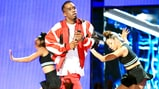Puff Daddy Delays Bad Boy Tour Due to Shoulder Surgery