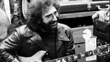 Jerry Garcia's Iconic 'Wolf' Guitar Goes to Auction to Benefit SPLC