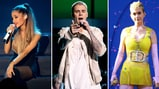 Ariana Grande Enlists Justin Bieber, Katy Perry for Manchester Concert