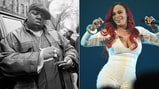 Hear Notorious B.I.G., Faith Evans' Clever 'Ten Wife Commandments'