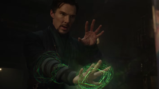 Watch Mystifying New 'Dr. Strange' Trailer From Comic-Con