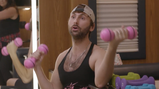 See Lady Antebellum Train for Upcoming Tour in Wildly Goofy Video