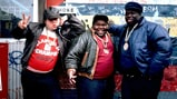 The Fat Boys: Hip-Hop's Pop Culture Ambassadors on Crushin' 1987