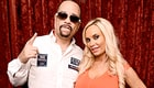 Ice T and Coco Austin Face Off in Newly Pregnant Game: Watch!