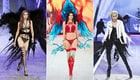 These Were the Best Looks From #VSFS, Hands Down