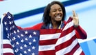 Simone Manuel Makes History at Rio Olympics