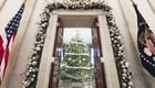 See the White House's 2016 Christmas Decorations