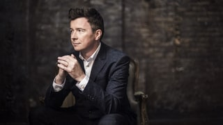 Rick Astley on Benefits of Rickrolling, Taking Cues From Adele