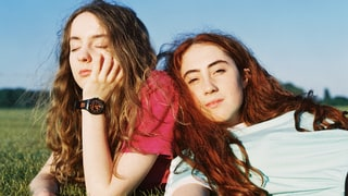 Let's Eat Grandma on Their 'Different Pop,' Sudden Fame