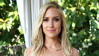 Kristin Cavallari's Formula for the Perfect Outfit Includes a Cool Choker
