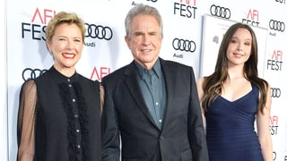 Annette Bening and Warren Beatty's 16-Year-Old Daughter Is All Grown Up