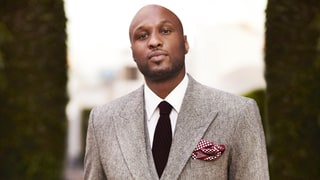 Lamar Odom Is Living Cleaner, Is 'the Best He's Been in Months'