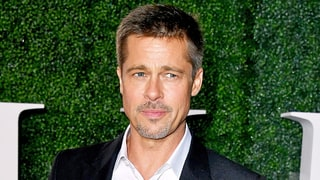 Brad Pitt 'Sad and Frustrated' He Didn't See His Kids on Thanksgiving