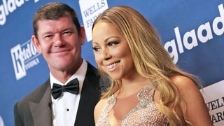 James Packer Dumped Mariah Carey While They Were Planning Their Wedding