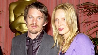 Ethan Hawke Reveals Where His Daughter Maya, 17, Is Going to College