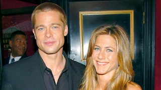 Remember When Brad Pitt and Jennifer Aniston Split and We Thought the World Was Ending? Relive Their Heartbreaking Split