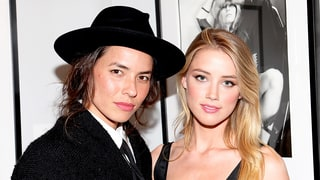 Amber Heard Was Allegedly Arrested for Domestic Violence Against Girlfriend in 2009: Report