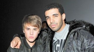 Does Drake Want Justin Bieber and Selena Gomez to Get Back Together?