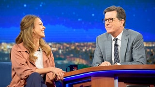 Jessica Alba Got a Tattoo After Splitting From a 'Famous Actor'