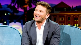 Ryan Phillippe Says His Daughter Ava Is Embarrassed When He's Mistaken For Her Brother