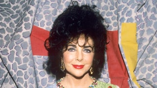 Elizabeth Taylor Reportedly Ran an AIDS Pharmaceuticals Ring Out of Her Bel-Air Mansion