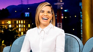 America Ferrera Jokes Her 'Sisterhood of the Traveling Pants' Costars Aren't as Nice as They Seem