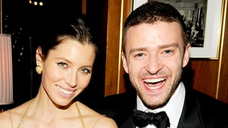 Justin Timberlake Says Jessica Biel Told Him About His Oscar Nomination: It Made It 'Even Sweeter'